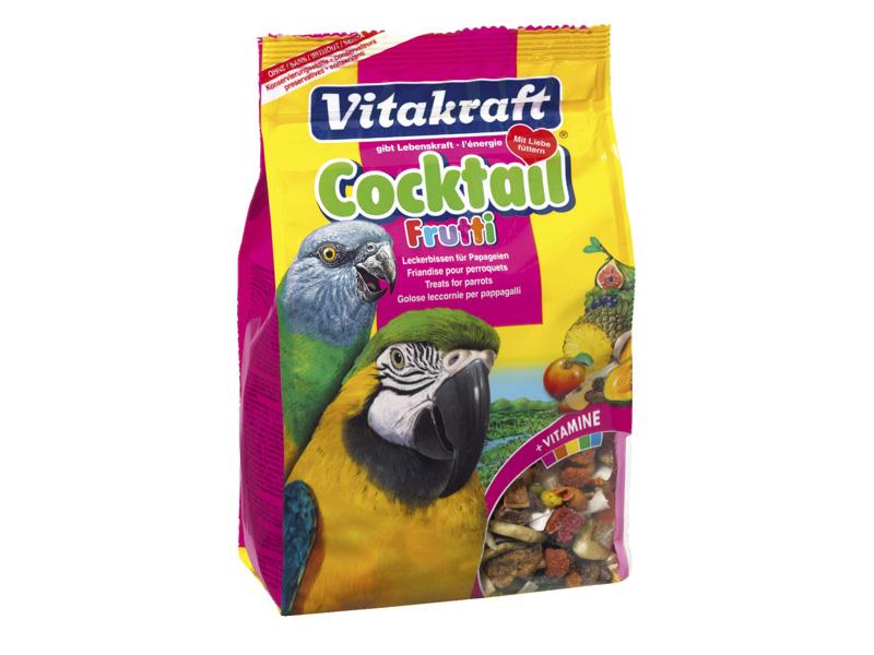 Cocktail frutti perroquets gris du gabon aras amazonian for Cocktail perroquet