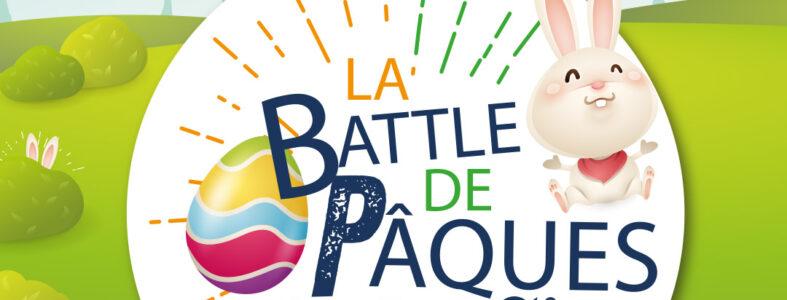 battle de paques
